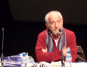 Richard Kalisz au festival Longueur d'ondes 2009